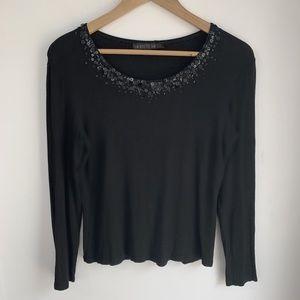 Lafayette 148 sweater
